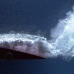 Новая китайская субмарина сможет достичь сверхзвуковой скорости