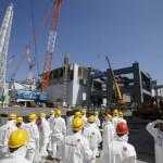 Дальнейшее устранение последствий аварии на «Фукусиме»