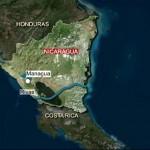 Никарагуа строит новый канал