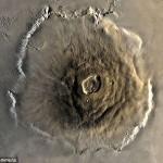 Самый большой вулкан на Земле  - в Тихом океане