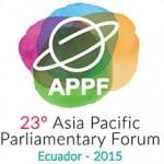 Форум Азия – Тихий океан подошел к концу