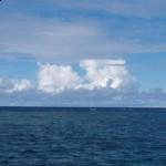 Моря Тихого океана. Часть 2
